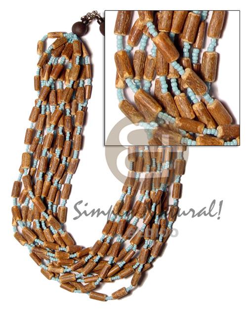 Natural seeds jewelry wholesale handmade fashion jewellery for Natural seeds for jewelry making